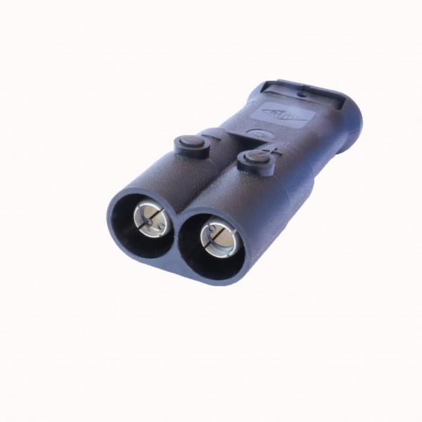 REMA 200 Ladegerätdose Typ C (Nennstrom 160A, Hauptkontaktsatz 35mm²)